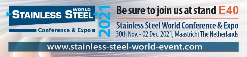 Stainless Steel World Exhibition